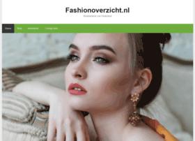 fashionoverzicht.nl