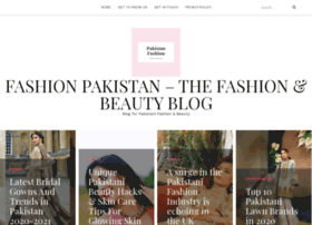 fashionpakistan.co.uk