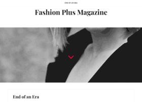 fashionplusmagazine.com