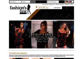 fashions-first.com