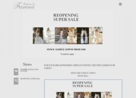 fashionsbyfarina.com.au