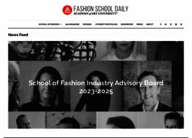 fashionschooldaily.com