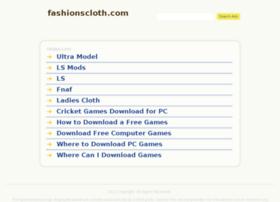 fashionscloth.com