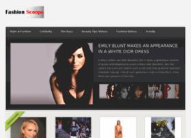 fashionscoops.com
