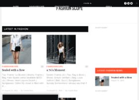 fashionscope.com