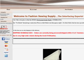 fashionsewingsupply.com