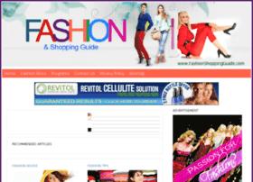 fashionshoppingguide.com