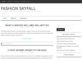 fashionskyfall.com