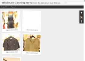 fashionsouthkorea.com