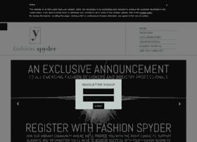 fashionspyder.com
