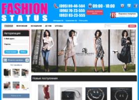 fashionstatus.com.ua