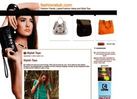 fashionstub.com