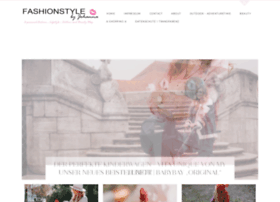 fashionstylebyjohanna.com