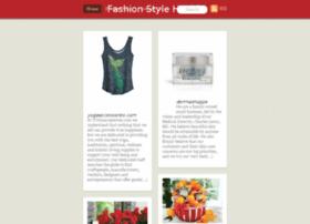 fashionstylehealth.com