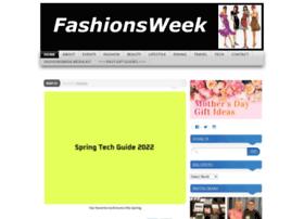 fashionsweek.com