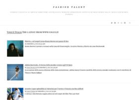 fashiontalent.com