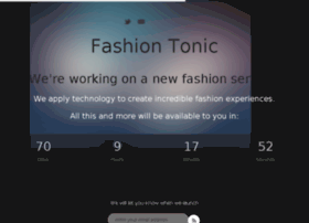 fashiontonic.com