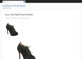 fashiontrendbuzz.com