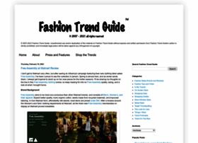 fashiontrendguide.blogspot.com