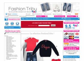 fashiontribu.com