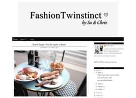 fashiontwinstinct.blogspot.de