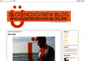fashionuber.blogspot.com