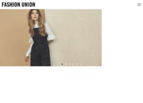 fashionunion.com