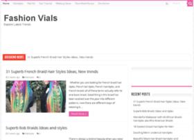 fashionvials.com