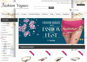 fashionvogues.com