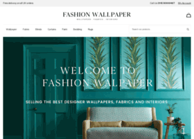 fashionwallpaper.co.uk