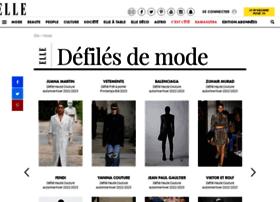 fashionweek.elle.fr