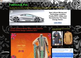 fashnfok.blogspot.co.uk