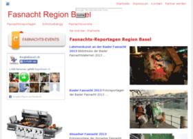 fasnacht.regiobasel.ch