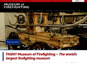 fasnyfiremuseum.com