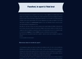 fasofoot.org