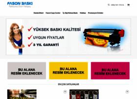 fasonbaski.com