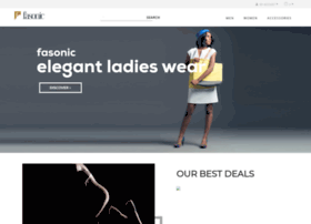 fasonic.com.ng