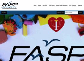 fasp.org