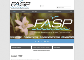 fasp.wildapricot.org