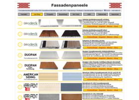 fassadenpaneele.fassadenverkleidung.com