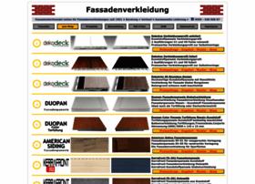 fassadenplatte.fassadenverkleidung.com