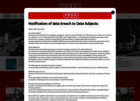 fassi.com