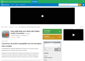 fast-amr-m4a-ac3-wav-mp3-wma-audio-converter.softonic.com