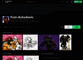 fast-ashadonic.deviantart.com