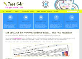 fast-edit.co.uk