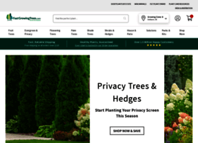 fast-growing-trees.com
