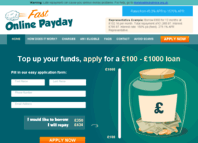fast-online-payday.co.uk