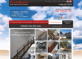 fast-stairs.com