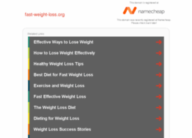 fast-weight-loss.org