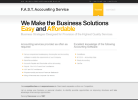 fastaccountingservice.net